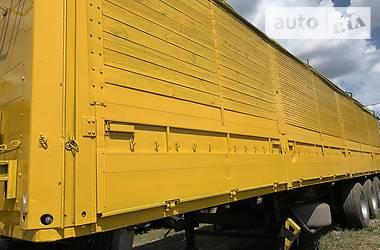 Зерновоз - полуприцеп Schmitz Cargobull SPR 1997 в Гайсине
