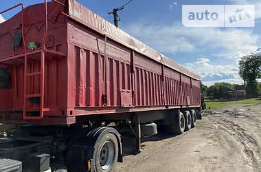 Контейнеровоз полуприцеп Schmitz Cargobull SPR 1994 в Липовце