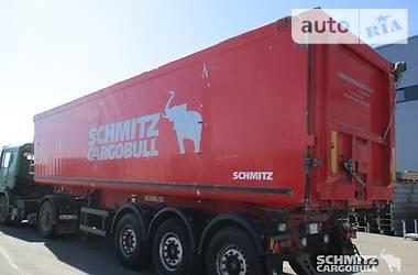 Schmitz Cargobull 2009 в Киеве