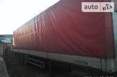 Schmitz Cargobull 2007 в Рівному