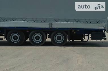 Schmitz Cargobull 2012 в Львові