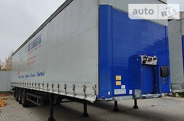 Schmitz Cargobull 2013 в Луцке
