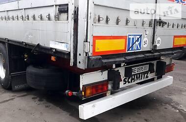 Schmitz SPR 2002 в Днепре