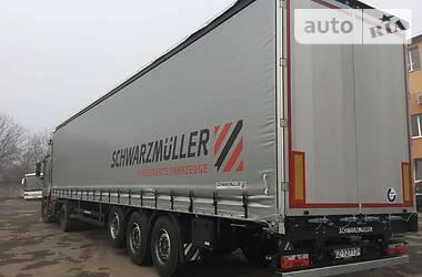 Schwarzmuller S-1 2019 в Софиевской Борщаговке
