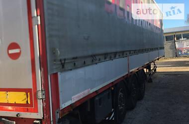 Schwarzmuller S01 2011 в Житомире
