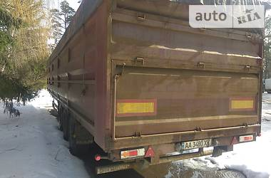 Schwarzmuller SPA-3E 2001 в Киеве