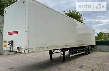 Фургон полуприцеп SDC Tipper Trailer 2010 в Бучаче