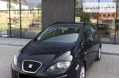 SEAT Altea XL 2014 в Ужгороді