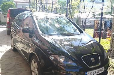 SEAT Altea XL 2013 в Ужгороді