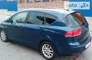 Минивэн SEAT Altea XL 2012 в Тернополе
