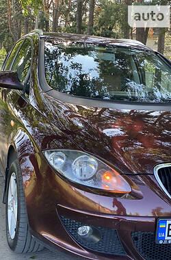 Хэтчбек SEAT Altea 2008 в Житомире