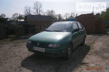 Seat Cordoba 1995 в Тернополе