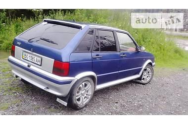 Seat Ibiza 1992