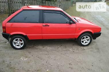 Seat Ibiza 1.2 1990