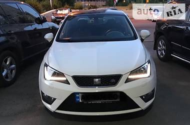 Seat Ibiza 2015 в Харькове