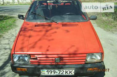 Seat Ibiza 1990 в Бородянке