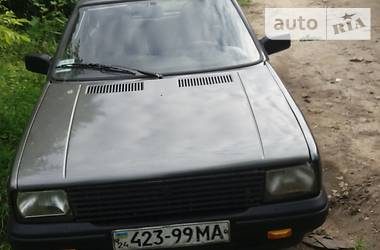 Seat Ibiza 1990 в Изяславе