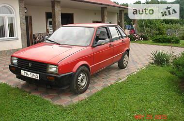SEAT Ibiza 1990 в Кіцмані