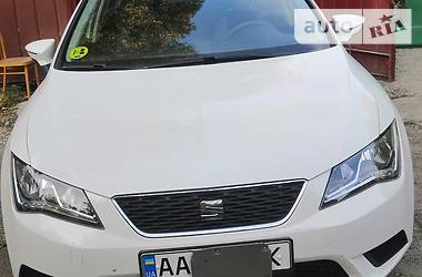 SEAT Leon 2015 в Киеве