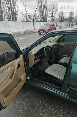 Ліфтбек SEAT Toledo 1992 в Києві