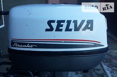 Selva Piranha F9.9  2008