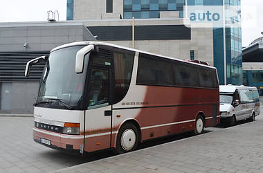 Setra 309 HD 1999 в Полтаве