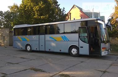 Setra 315 GT-HD 1999 в Рени