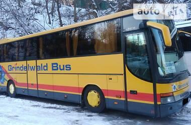 Setra 315 GT-HD 2004 в Києві