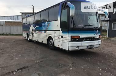 Setra S 250 1997 в Владимир-Волынском