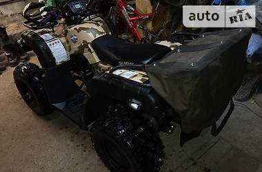 Shineray Rover 2018 в Рівному