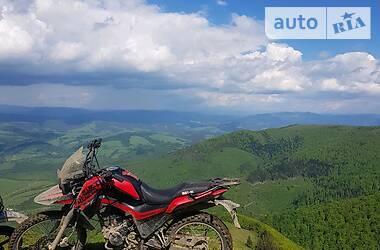 Мотоцикл Внедорожный (Enduro) Shineray X-Trail 200 2019 в Воловце