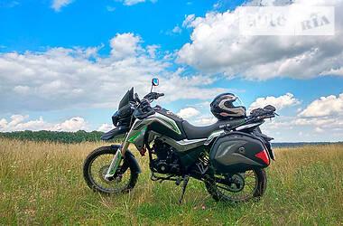 Shineray X-Trail 250 2017 в Харькове