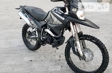 Shineray XY250GY-6B 2019 в Сарнах
