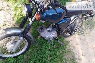 Мотоцикл Классик Simson S51 1986 в Житомире