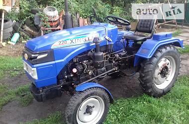 Трактор сельскохозяйственный Синтай (XINGTAI) 220 2016 в Тернополе