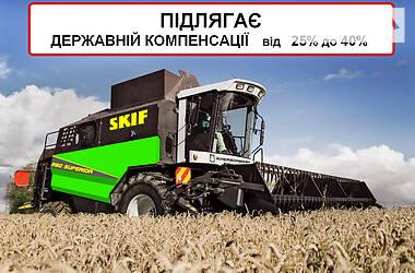 Скиф 280 2017 в Волочиске