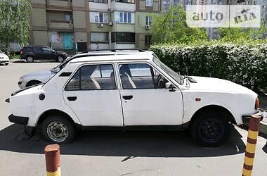 Skoda 120 1989 в Киеве