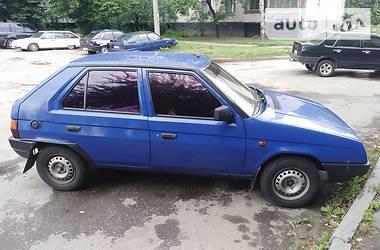 Skoda Favorit 1994 в Харькове