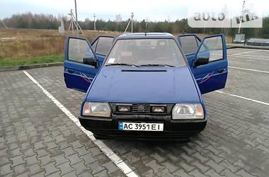 Skoda Favorit 1994 в Любомле