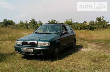 Skoda Felicia 2000 в Сумах