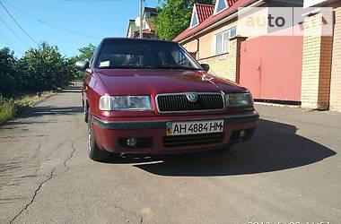 Skoda Felicia 1998 в Донецке