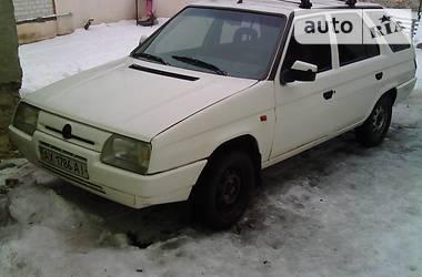 Skoda Forman  1994