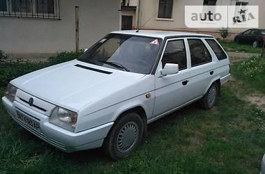 Skoda Forman 1994 в Ивано-Франковске