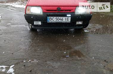 Универсал Skoda Forman 1994 в Дрогобыче
