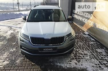 Skoda Kodiaq 2019 в Кривом Роге