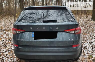 Skoda Kodiaq 2019 в Харькове