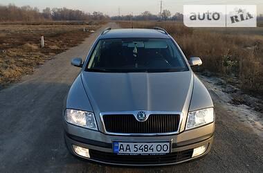 Skoda Octavia A5 Combi 2008 в Киеве