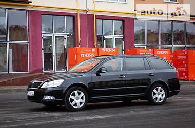 Skoda Octavia A5 Combi 2010 в Киеве