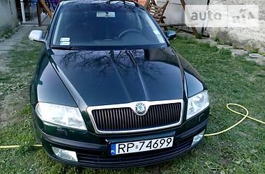 Skoda Octavia A5 2004