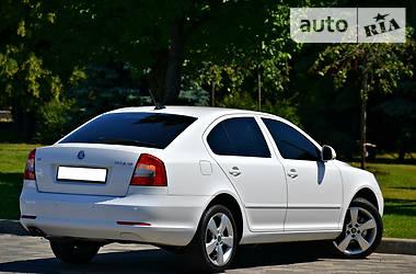Skoda Octavia A5 MAKSIMAL